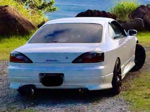 シルビア S15  specR  H.14年式のカスタム事例画像 Silvia S15さんの2019年08月15日20:32の投稿