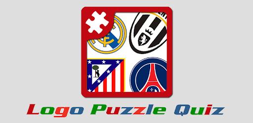 Football: logo puzzle quiz for PC