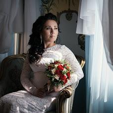Wedding photographer Aleksandr Starostin (AlexStar). Photo of 30.11.2016