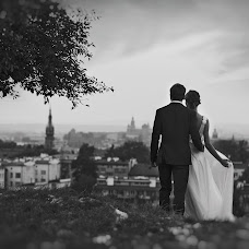 Wedding photographer Janusz Żołnierczyk (janusz). Photo of 30.07.2017