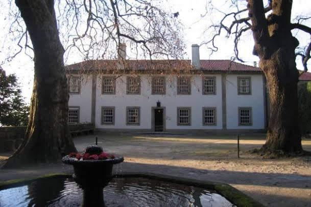 Museu Romântico da Quinta da Macieirinha