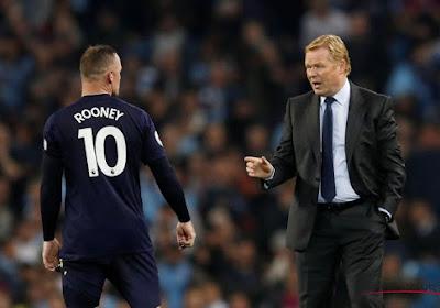 Wayne Rooney, deux ans sans permis et des excuses publiques