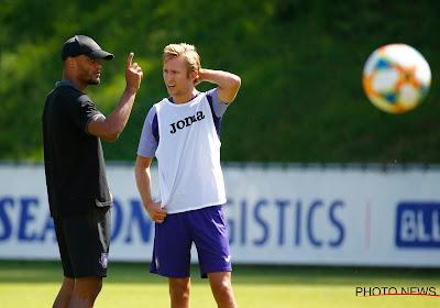 🎥 Suivez en direct le match entre Hambourg et Anderlecht : Nasri et Sandler vont faire leurs grands débuts avec les Mauves