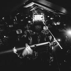 Свадебный фотограф Александр Медведенко (Bearman). Фотография от 09.10.2017