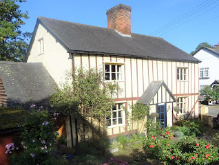 Former wheelwrights for sale