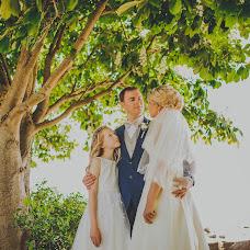 Wedding photographer Katerina Giz (smewinka88). Photo of 05.07.2016