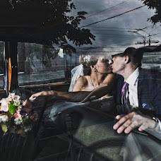 Wedding photographer Aleksandr Korvus (thaess). Photo of 12.01.2014