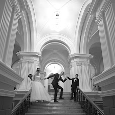 Wedding photographer Aleksandr Avdeev (alan1973). Photo of 11.10.2017