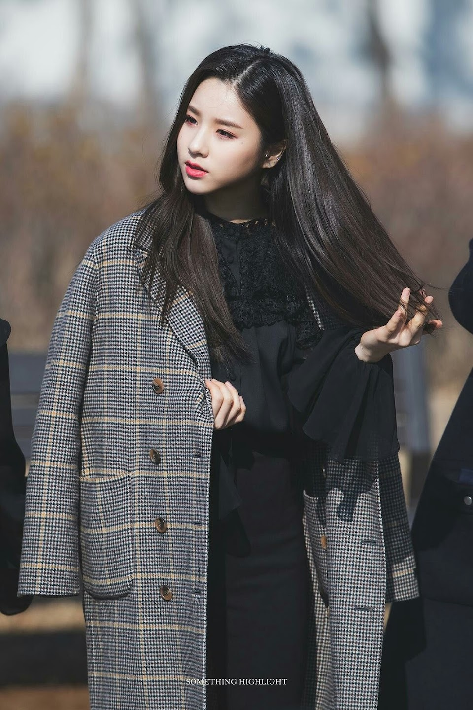 heejin plaid 36