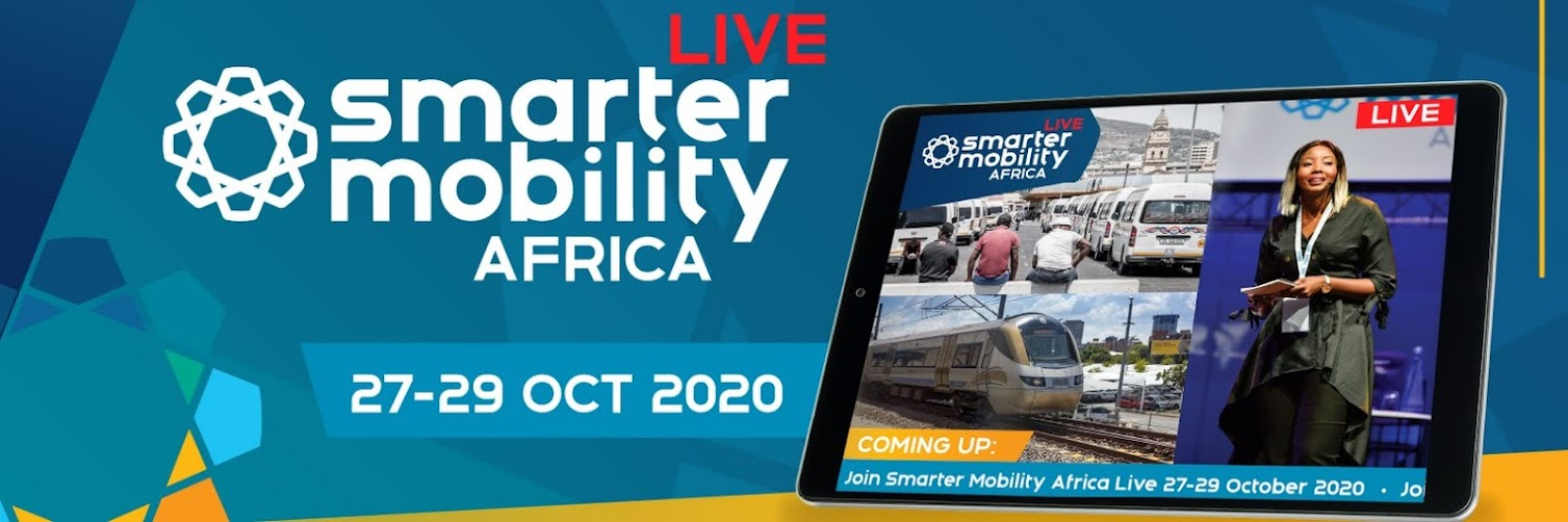 Smarter Mobility Africa LIVE 2020