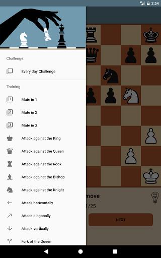 Chess Coach Pro screenshot 7