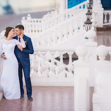 Wedding photographer Ekaterina Fotkina (efoto). Photo of 08.11.2017