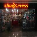 Shoexpress, Swargate, Pune logo