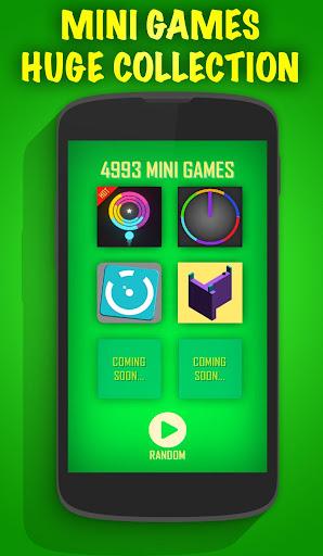 4399 Mini Games