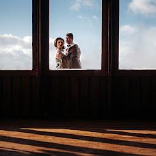 Wedding photographer Nikita Shikalin (Shikalin). Photo of 16.03.2017