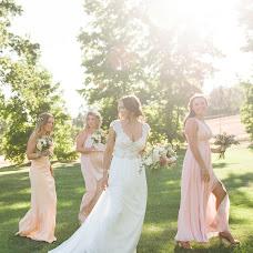 Wedding photographer Alena Evteeva (Limchik). Photo of 04.08.2016
