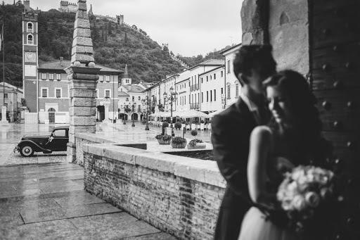 Wedding photographer Roberta De min (deminr). Photo of 22.03.2018