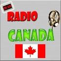 Canada Radio - Stations icon