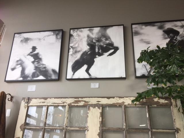 Leftbank Art Cowboys