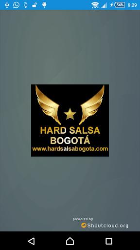 Hard Salsa Bogota Radio