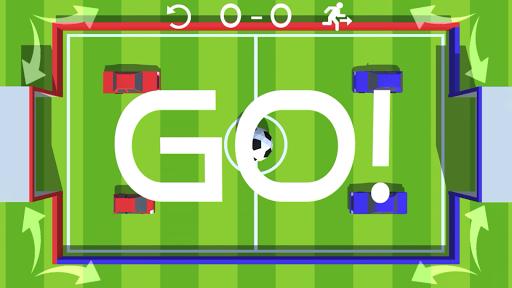 Télécharger Code Triche Soccar :  2 - 4 Joueurs MOD APK 2