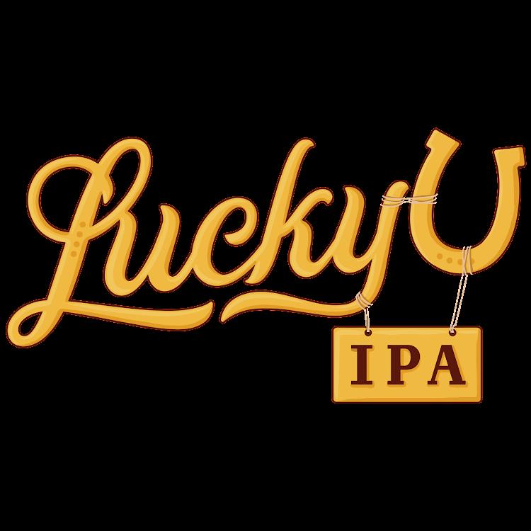 Logo of Breckenridge Lucky U IPA