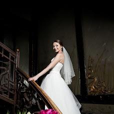 Wedding photographer Oleg Sayfutdinov (Stepp). Photo of 27.07.2016