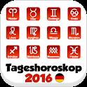 Tageshoroskop 2016 icon
