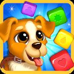 Pets Cube Crush Icon