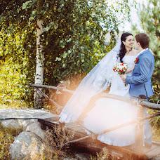 Wedding photographer Andrey Grishin (FOTO-MARS). Photo of 03.09.2014