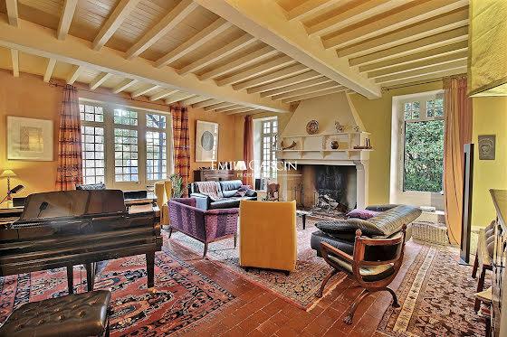 Vente maison 13 pièces 482 m2