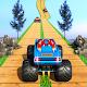Mountain Car Stunt - Ramp Car Stunts