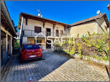 maison à Vesancy (01)