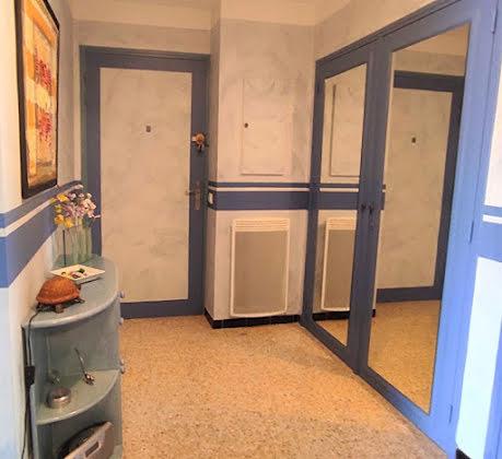 Vente appartement 3 pièces 64,48 m2