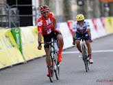 Michael Matthews wint zesde rit in virtuele Ronde van Catalonië