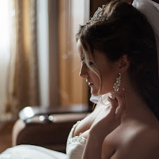 Wedding photographer Darya Semenova (semenovaph). Photo of 08.08.2018
