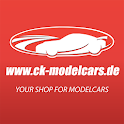 ck-modelcars-UK Shop icon
