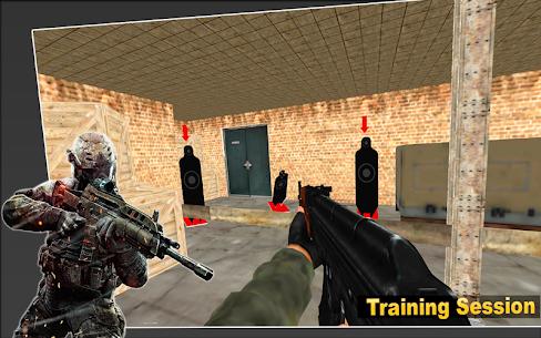 Commando IGI Gun Shooter 3D 3