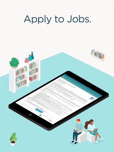 JobFlare for Job Search u2013 Play Games. Get Hired. screenshots apkspray 12