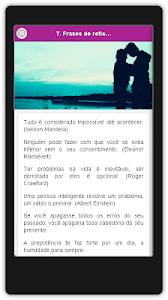 Frases de Amizade Em Português screenshot 1