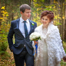 Wedding photographer Sergey Arnautov (arnyk). Photo of 16.11.2015