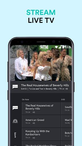 Bravo: Stream TV - Watch TV Series & Live Stream 7.12.1 screenshots 4