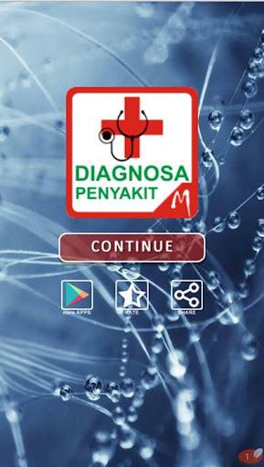 Diagnosa Penyakit