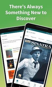 Scribd: Audiobooks & ebooks 5
