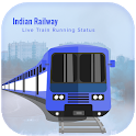 Where is My Train? Indian Railway Train Status icon