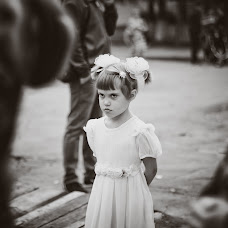 Wedding photographer Anastasiya Likhodey (LAN27). Photo of 23.07.2016