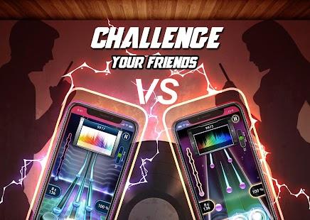 Tap Tap Reborn 2: Popular Songs Rhythm Game- screenshot thumbnail
