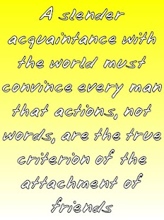 George Washignton Amazing Sayings - náhled