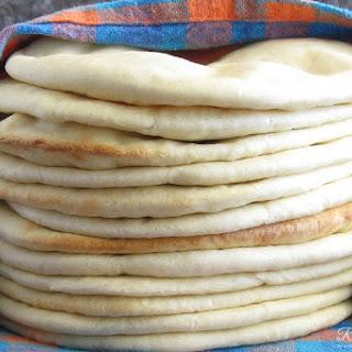 Easy Homemade Pita Bread Recipe