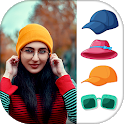 Hat Photo Editor - Cap Photo Maker icon